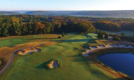Mohegan Sun Golf Club Announces
