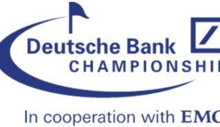 Deutsche Bank Championship Week