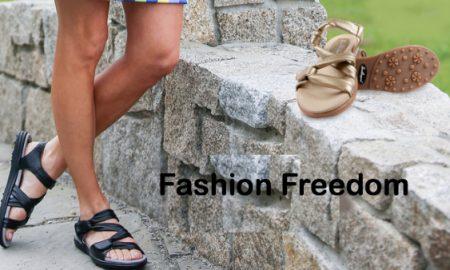 Fashion Freedom