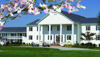 The Beau Rivage Golf & Resort