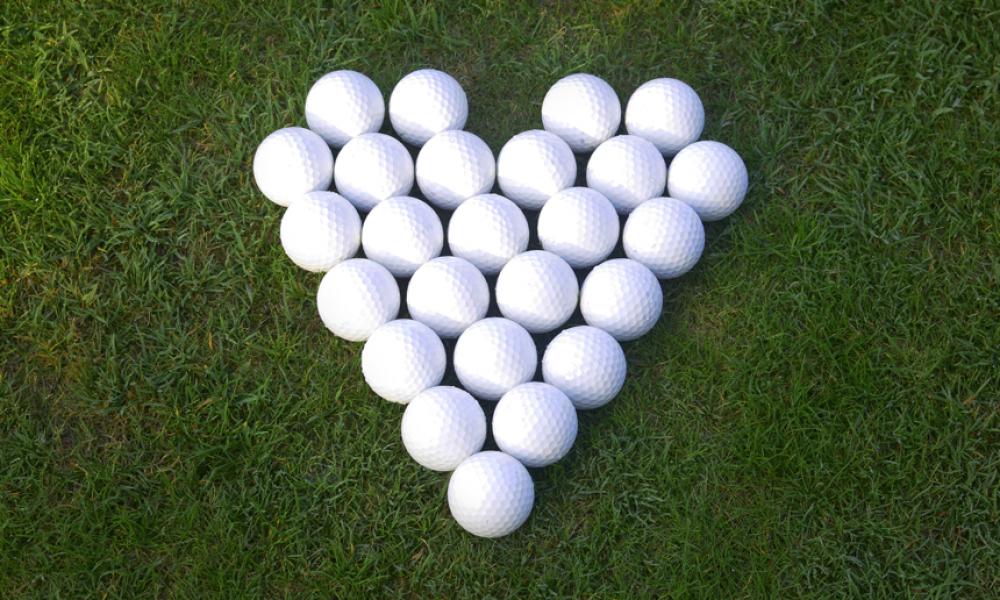 Love Wine Golf