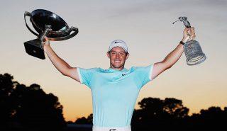 Rory Wins