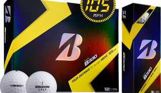 Bridgestone Golf B330