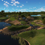 SkyTrak Releases : championship courses