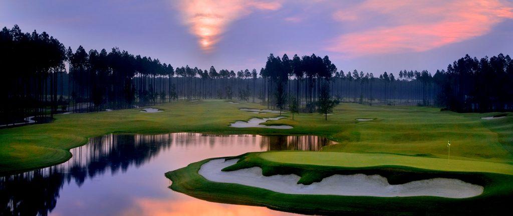 Amelia National-Tom Fazio Golf Course