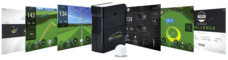 play skytrak