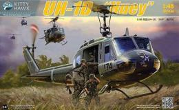 Kitty Hawk UH-1D boxart.jpg