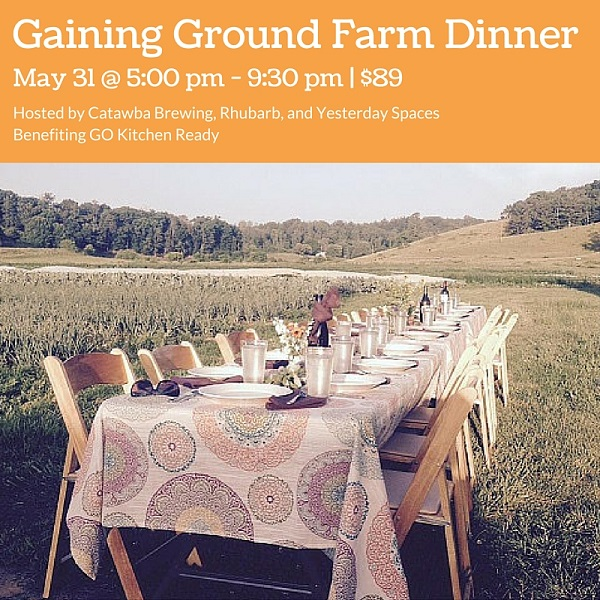 Gaining Ground Farm Dinner (3)