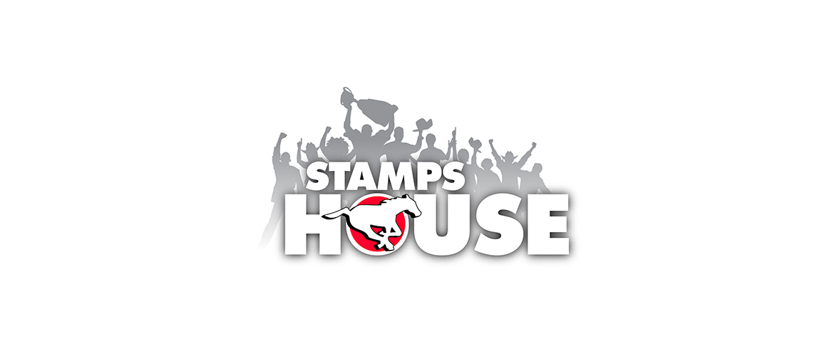 Photo for event STAMPS HOUSE - November 25th
