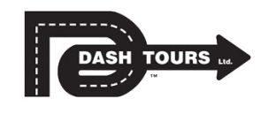 dash-tours logo