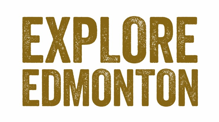 Edmonton Events logo