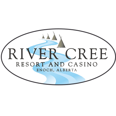 River Cree Resort and Casino logo