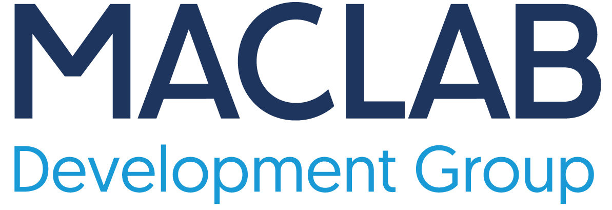 Maclab Development Group logo