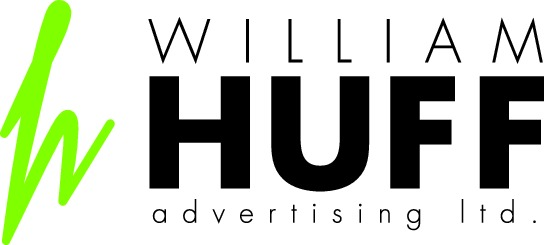 William Huff logo