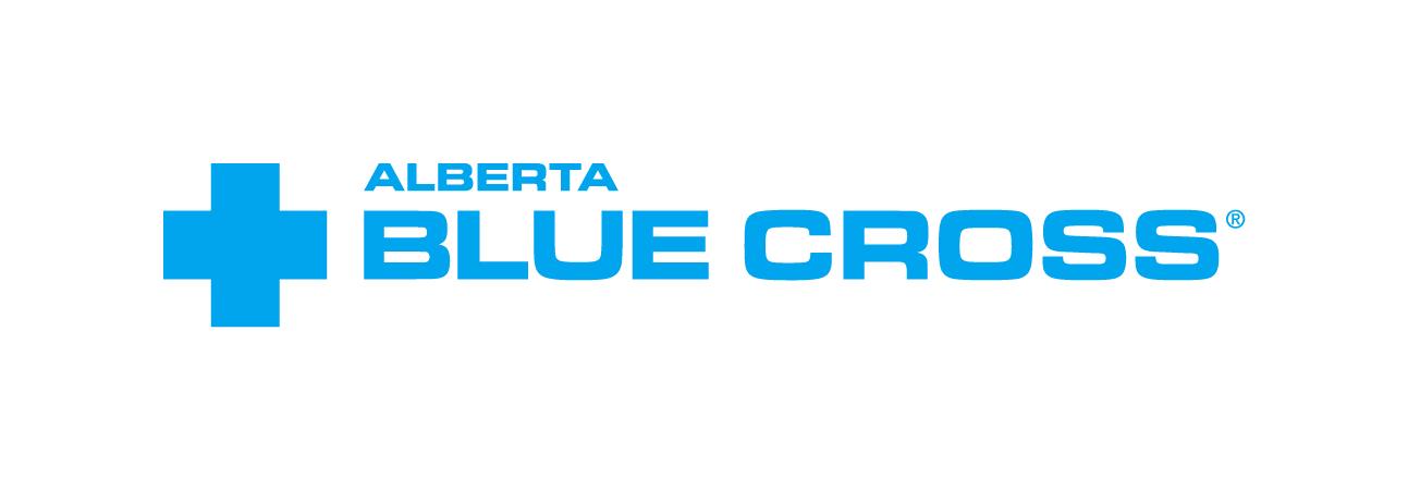 Alberta Blue Cross logo