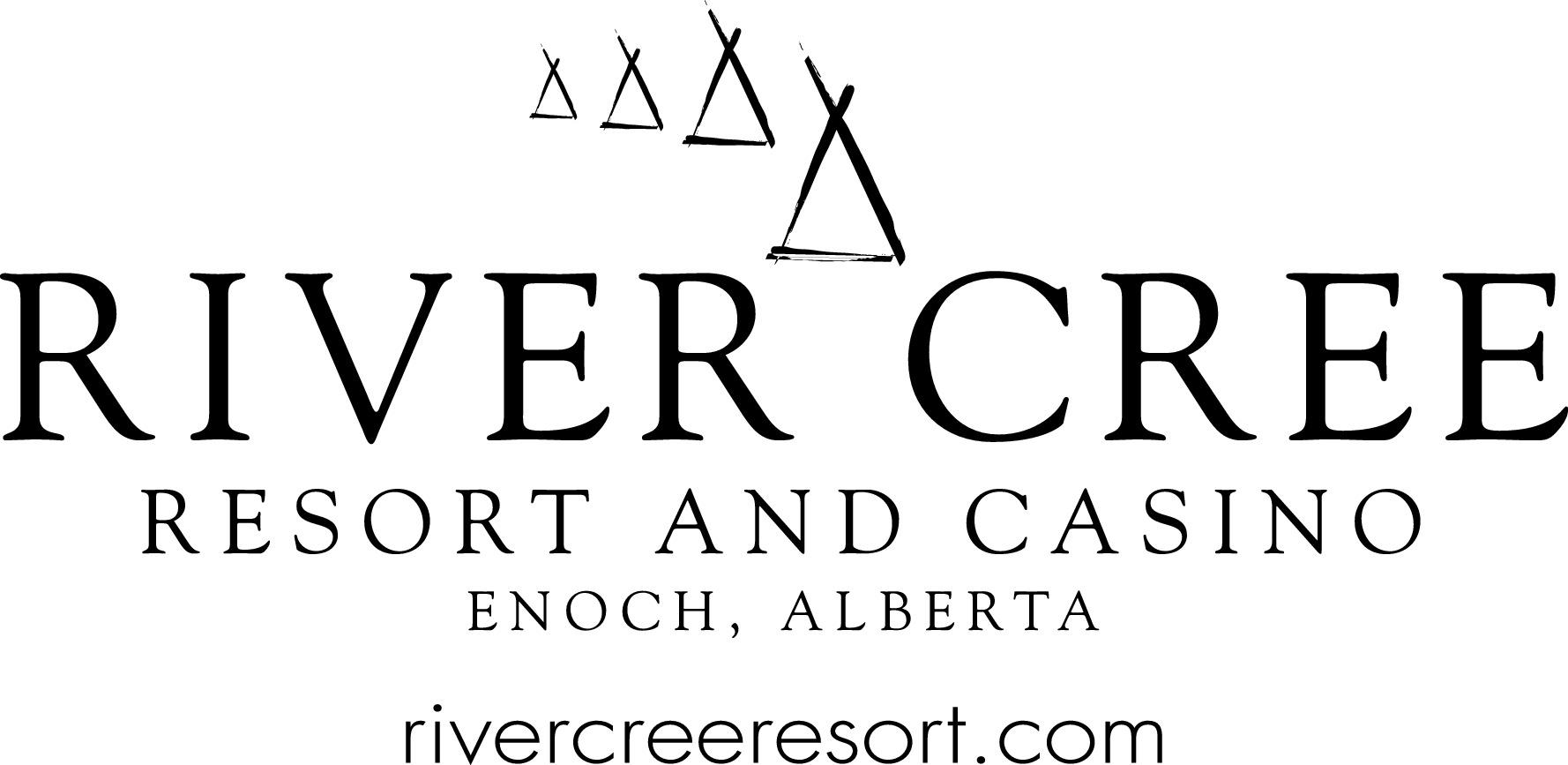 River Cree logo