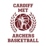 Image result for cardiff met archers logo