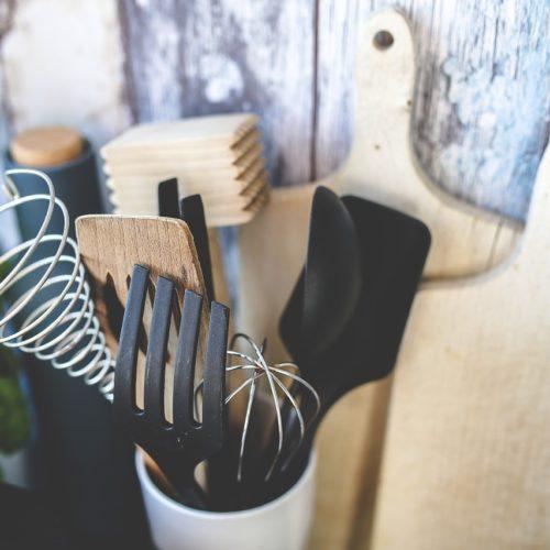 contamination croisée, gluten, eviction, ustensiles cuisine, endommage intestins