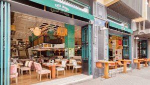 Madrid sans gluten, glutentrip