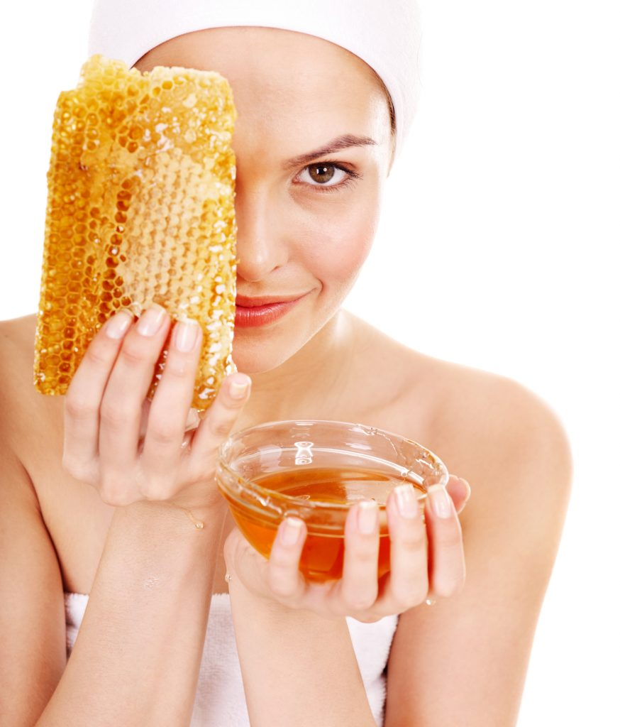 Honey Masks