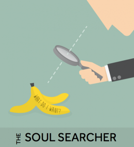 Soul Searcher Case Study