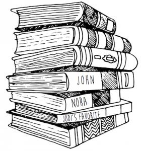 Books FAQ