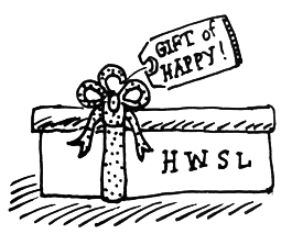Gift FAQ