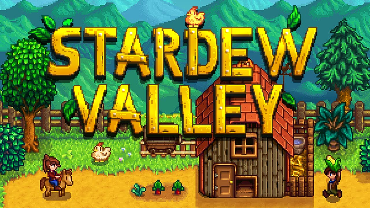 Stories From – Stardew Valley