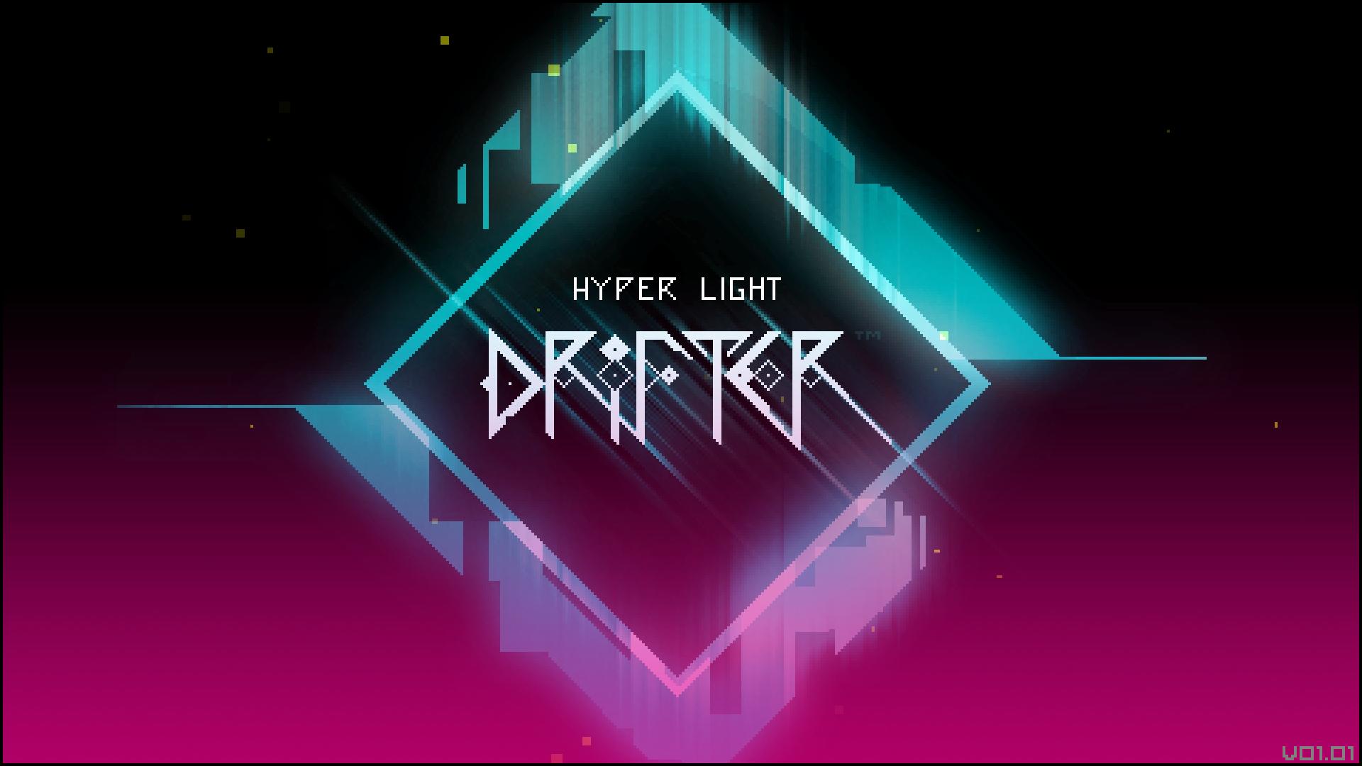 Hyper Light Drifter Review
