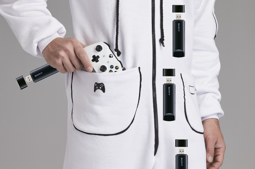 Episode 19: Sony's Dongle, and the Xbox Onesie?