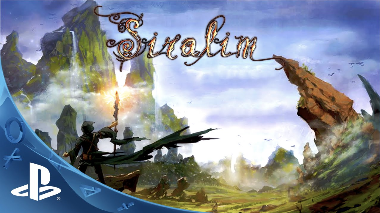 Siralim Review [PS4]