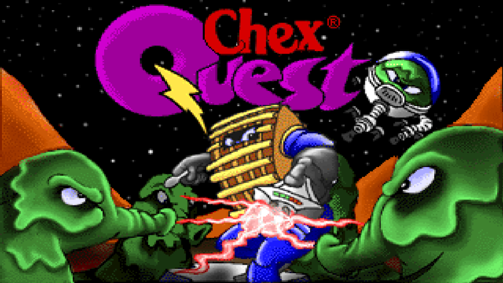 chex-quest
