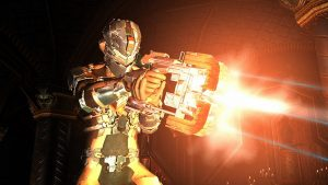Dead Space 2: A Halloween Retrospective