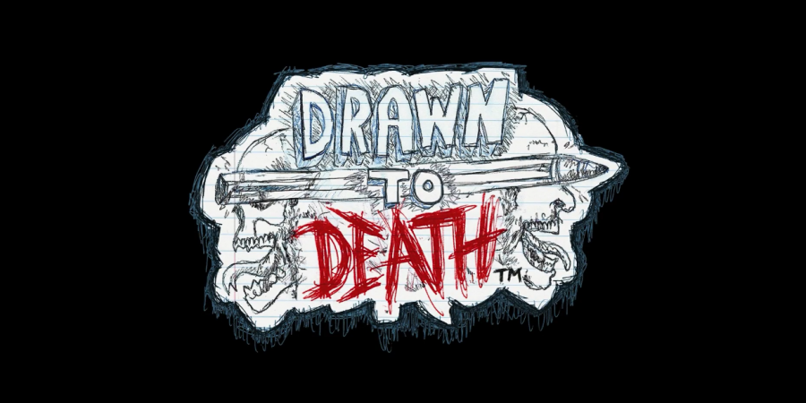 Casual Glance – Drawn to Death