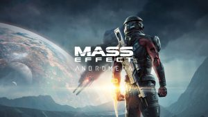 """S2-Ep10   """"What's Up With"""" Mass Effect Andromeda"""