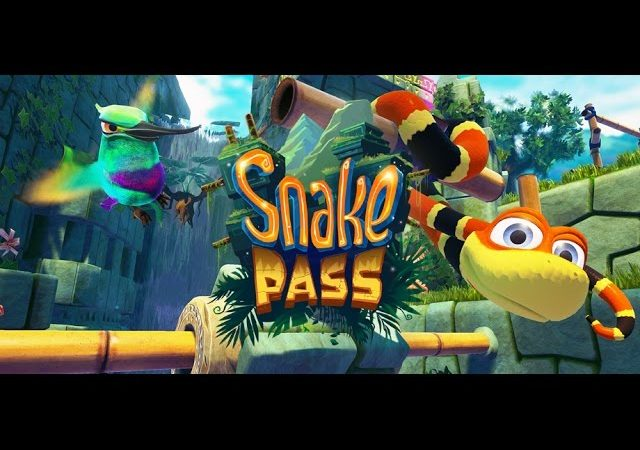 Casual Glance – Snake Pass