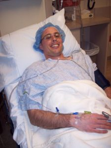Surgery in January with Anthem BCBS PPO