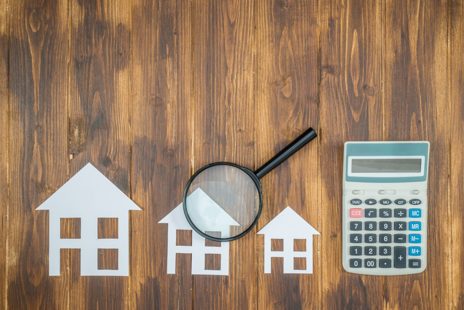 Fixed-Rate Mortgages vs. Adjustable-Rate Mortgages - Lakewood Real Estate