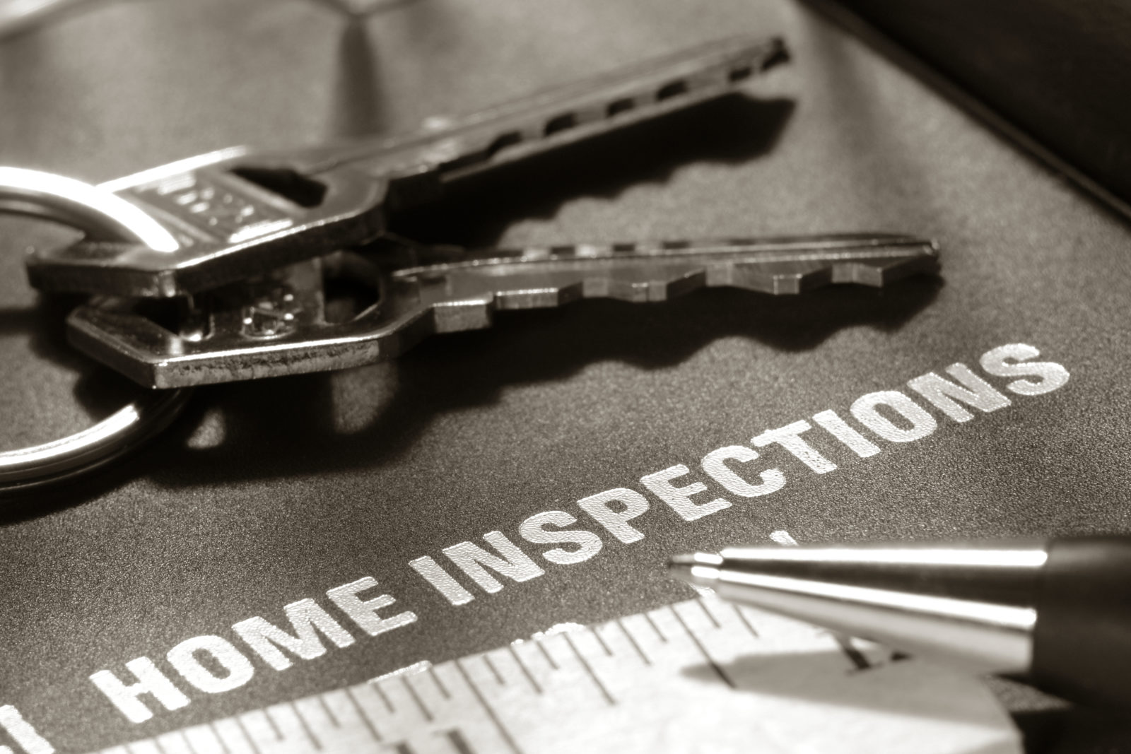 Real Estate Home Inspection Report - Superbroker.com