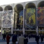 Metropolitan Opera - About Me