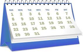 PBA Calendar Planning Meeting @ PBA