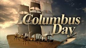 Columbus Day, Office Closed