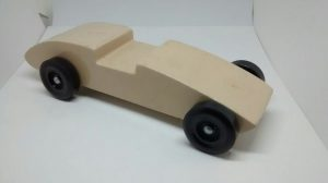 RA Pinewood Derby @ Pickensville FBC