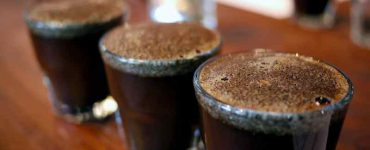 coffee cause acne