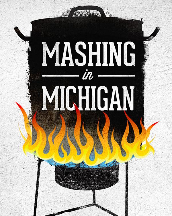 Mashing in Michigan