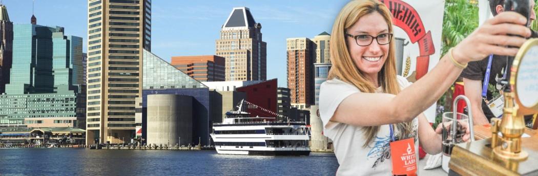 Homebrew Con Baltimore 2016