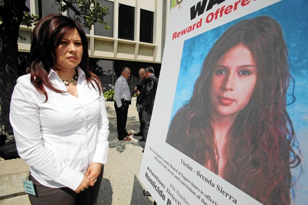 Q&A: Investigating cold cases takes patience and determination - The