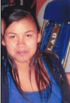 Michelle Lozano (2011-04-26)