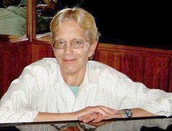John Osnes (2008-11-23)