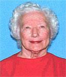 Agnes Alene Bratton (2009-10-25)